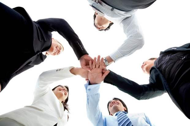 Les bases du travail en équipe