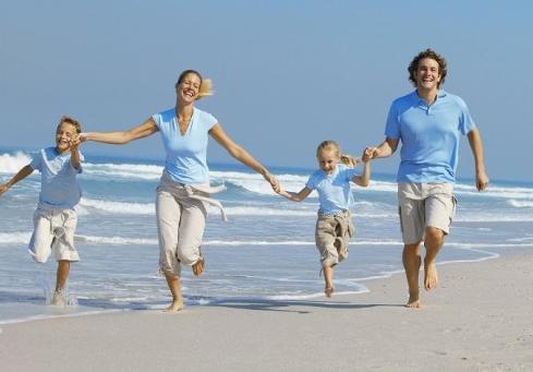 Voyage en famille pas cher