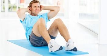 sportif et alimentation