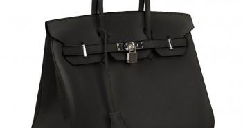 sac noir tendances