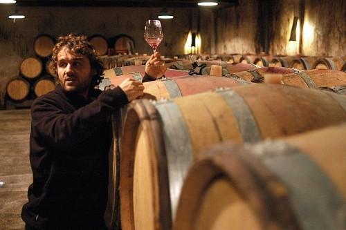 Les vins du domaine Clos Marie