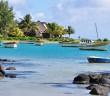 location villa à île maurice