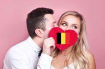 Faire des rencontres en Belgique