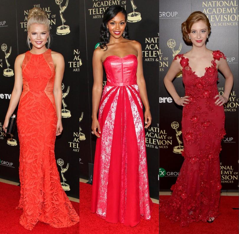 Les plus belles robes du tapis rouge 2014