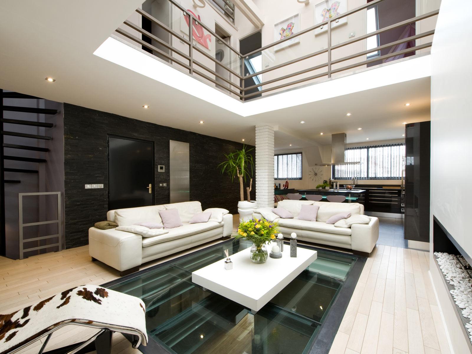 Interieur Maison Moderne Architecte un architecte de strasbourg pour un travail de qualité