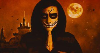 déguisement d'Halloweens